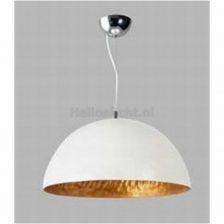 Hanglamp ETH Mezzo Tondo XL 70cm 05-HL4172-3134 wit/goud