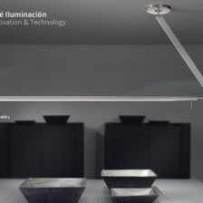 LED hanglamp pendel lamparas 1409 1423 1424