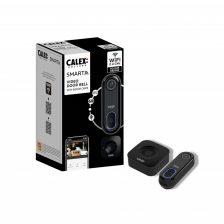 Calex video deurbel smart